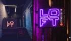 Loft Fitness Club -projekti