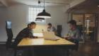Coworking-toimistokalusteet