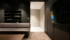Vip-huoneen ylelliset huonekalut